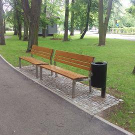 Park Łyczywka
