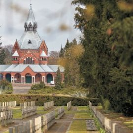 Cmentarz Centralny