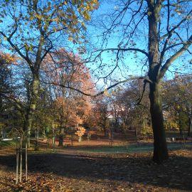 Park Karpińskiego