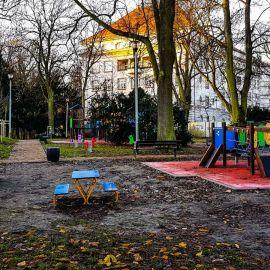 Park Nadratowskiego