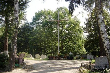 Cmentarz Zdroje