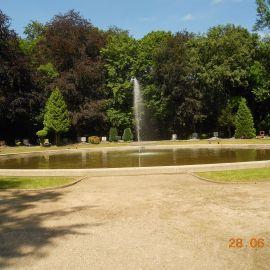 Cmentarz Centralny – Kwatera Zasłużonych